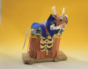 高松張子の馬の写真素材 [FYI03985253]