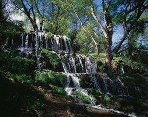 石の修道院の写真素材 [FYI03985407]