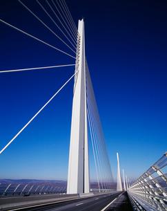 ミヨー高架橋の写真素材 [FYI03985902]