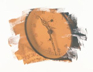 時計の文字盤の写真素材 [FYI03986299]