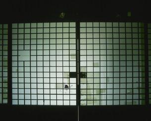 障子の写真素材 [FYI03987431]