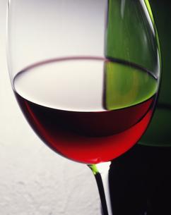 ワインの写真素材 [FYI03987487]