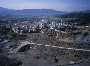 赤坂鉱山の写真素材 [FYI03988630]