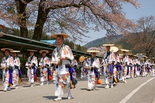 水無神社例大祭の写真素材 [FYI03988854]
