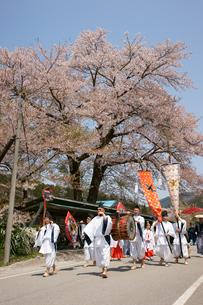 水無神社例大祭の写真素材 [FYI03988860]