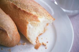 パンの写真素材 [FYI03989609]