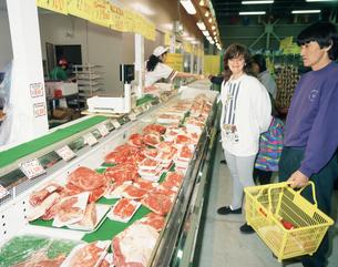 ブラジル人用のスーパーの写真素材 [FYI03991876]