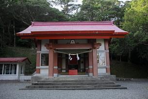 野間神社の写真素材 [FYI03996074]