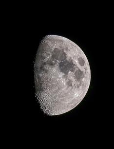 月齢8の写真素材 [FYI03996640]
