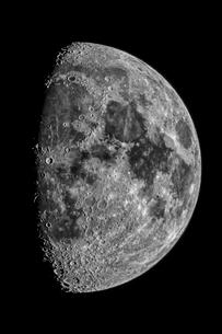 月齢9の写真素材 [FYI03996650]