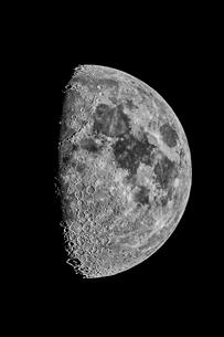 月齢8の写真素材 [FYI03996653]