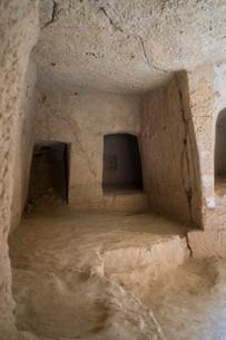 王の墓地区の写真素材 [FYI03996690]