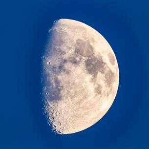 月面の写真素材 [FYI03996993]