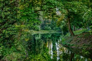 ドイツの自然の写真素材 [FYI03997004]