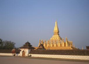 タットルアン寺の写真素材 [FYI04000493]