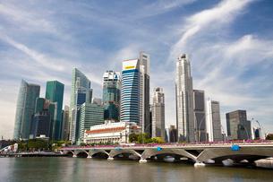 シンガポールの写真素材 [FYI04009094]
