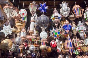 The Medina-Shopの写真素材 [FYI04009228]