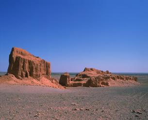 恐竜の卵 発見場所の写真素材 [FYI04011475]