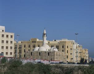 ベイルート市内 旧市街スークの写真素材 [FYI04011490]