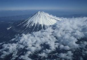富士山の写真素材 [FYI04014518]