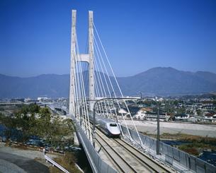 長野新幹線の写真素材 [FYI04014751]