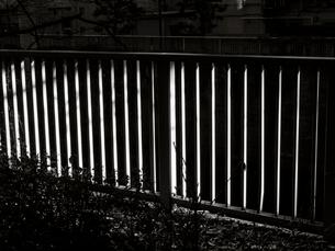 edogawa bashiの写真素材 [FYI04017096]
