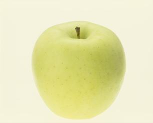 リンゴ「ゴール」の写真素材 [FYI04017979]