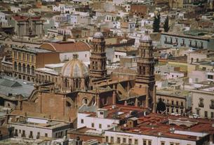大聖堂の写真素材 [FYI04019325]