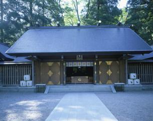 天岩戸神社の写真素材 [FYI04020241]