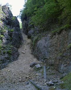 生野銀山跡の写真素材 [FYI04020711]