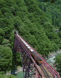 トロッコ電車の写真素材 [FYI04020737]