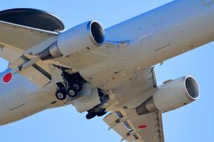 エーワックス AWACSの写真素材 [FYI04023013]