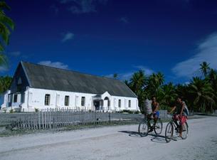 プロテスタント教会の写真素材 [FYI04023525]