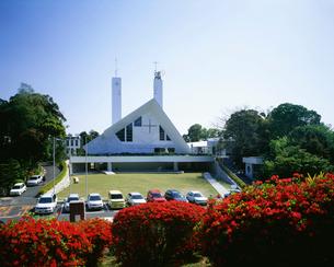 サビエル記念聖堂の写真素材 [FYI04023809]