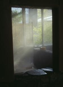 遠刈田温泉 竹泉荘の写真素材 [FYI04026150]