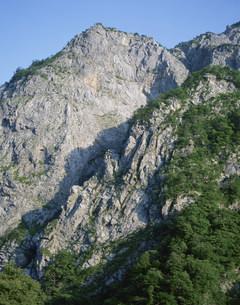 小滝川ヒスイ峡の写真素材 [FYI04026952]