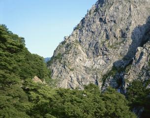 小滝川ヒスイ峡の写真素材 [FYI04026955]