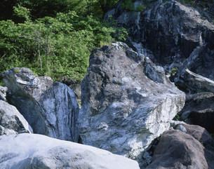 小滝川ヒスイ峡の写真素材 [FYI04026957]
