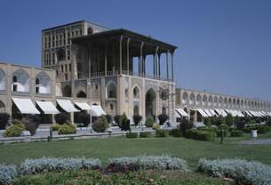 アーリガプ宮殿の写真素材 [FYI04027844]