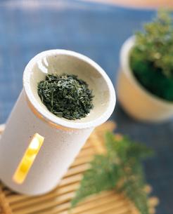 茶香炉の写真素材 [FYI04028438]
