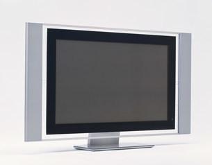 プラズマテレビの写真素材 [FYI04029130]