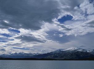 ペリト・モレノ氷河の写真素材 [FYI04029766]