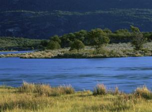 ラパタイア川の写真素材 [FYI04029806]