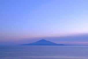 利尻島の写真素材 [FYI04034331]