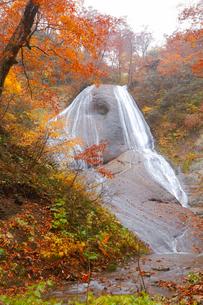 みろくの滝の写真素材 [FYI04034699]