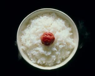 ご飯のイメージの写真素材 [FYI04035956]