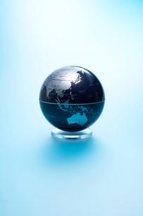 地球儀の写真素材 [FYI04041107]