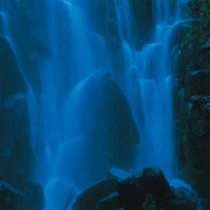 樽滝の写真素材 [FYI04041249]