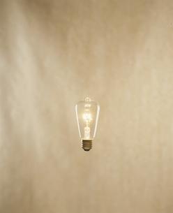 ビジネスイメージ 電球の写真素材 [FYI04047901]