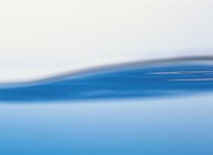 水面の写真素材 [FYI04048920]